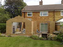 Extension Biggleswade 13