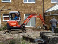 Extension Biggleswade 2