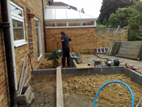 Extension Biggleswade 7
