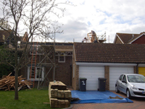 Loft Conversion Biggleswade 2