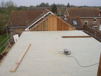 Loft Conversion Biggleswade 7