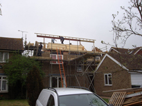 Loft Conversion Biggleswade 9