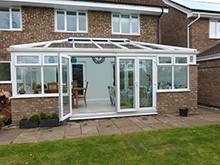 PRK Building Services Conservatories