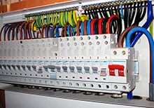 PRK Building Services Electrical